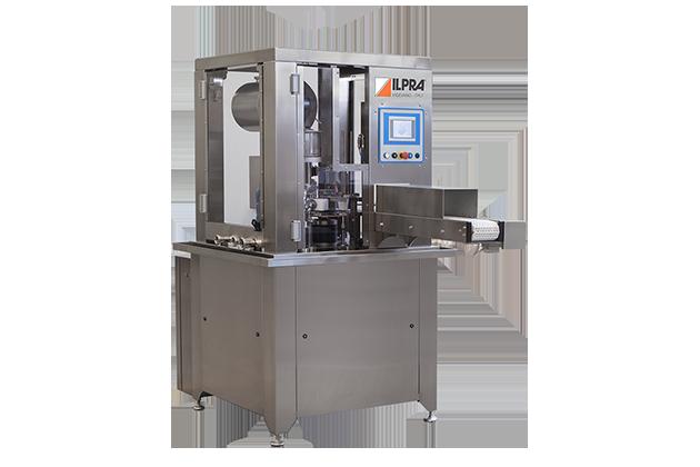 Equipamento industrial Fill Seal da Ilpra | IS Industrial Solutions