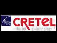Representantes oficiais da Cretel em Portugal - Soluções para a indústria - IS Industrial Solutions