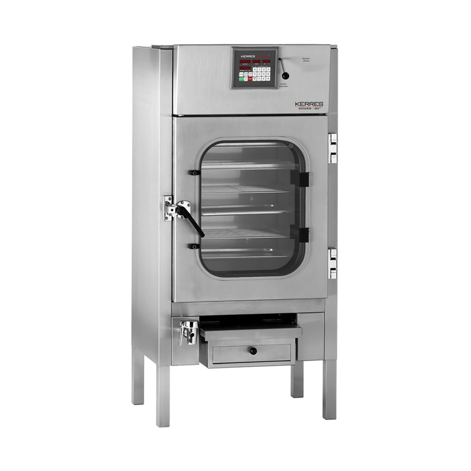 defufumadora-e-fogao-combo-oven-cs-350-smoking-roasting-and-steam-cooker-isolutions-portugal