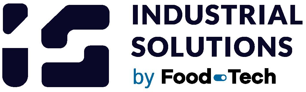 logotipo-industrial-solutions-solucoes-industriais-para-o-setor-alimentar